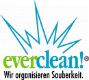 Logo everclean! GmbH in Heidelberg